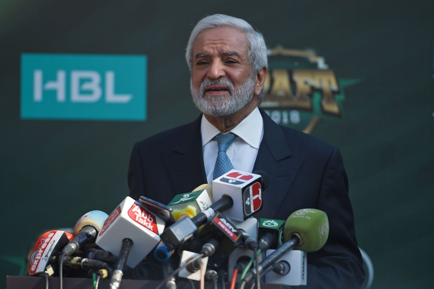 Won't Beg India For Resumption of Bilateral Series Ehsan