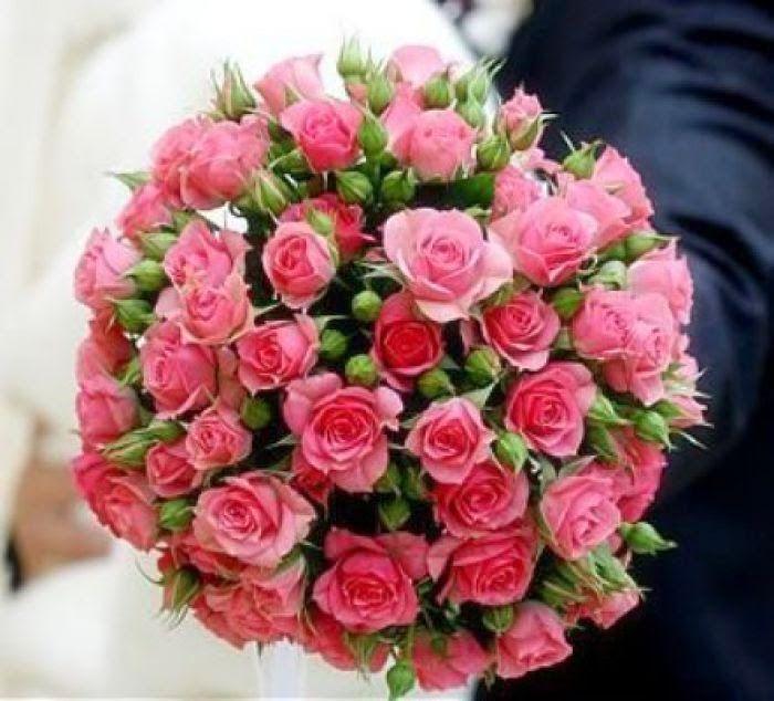 Доставка цветов в Уфе, цветы-шары-доставка.рф/: Букет ...