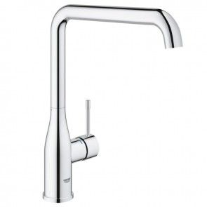 Grohe Essence Plus Single Lever Kitchen Sink Mixer Tap Grohe