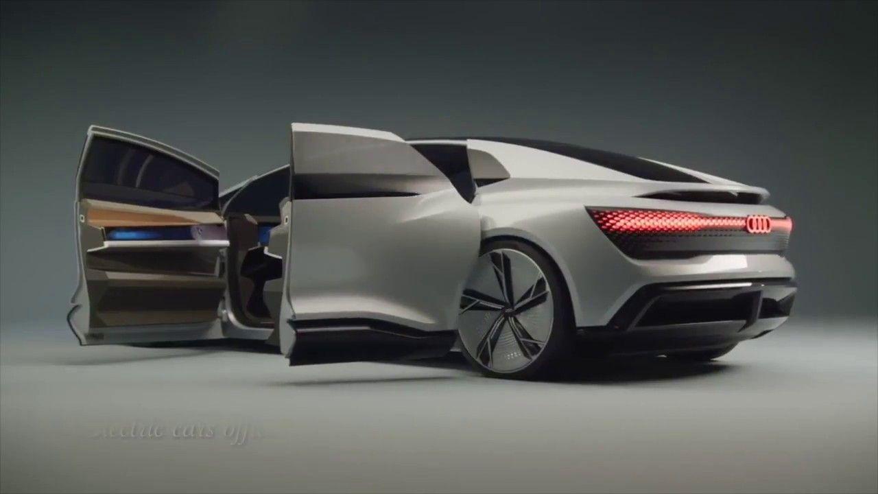 Audi Aicon Concept Interior Exterior Price Release Date Autonomo