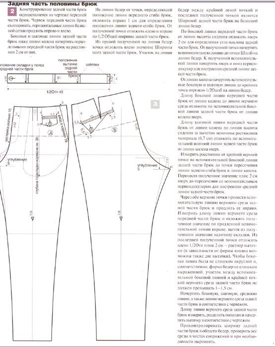 Men's Pants Patterns Instructions Time To Sew A Coser Impressive Pants Sewing Pattern
