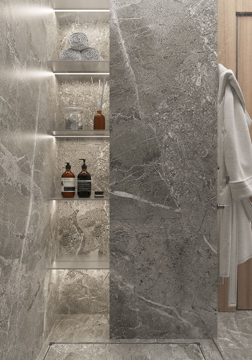 Photo of What's Hot On Pinterest: Bathroom Edition