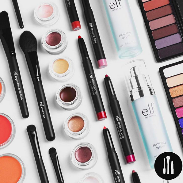 E.l.f. | 27 Underrated Makeup Brands Everyone Should Know About
