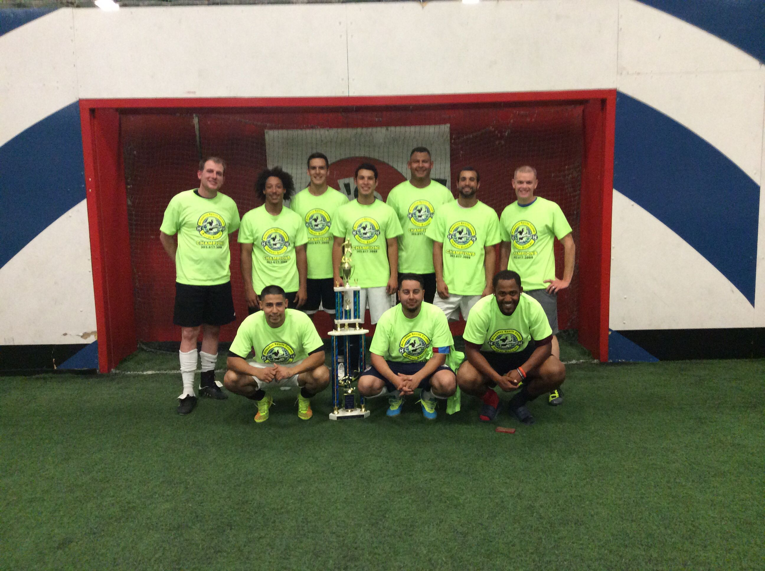 Champions Arapahoe Sports Center Home Decor Sports Indoor Soccer