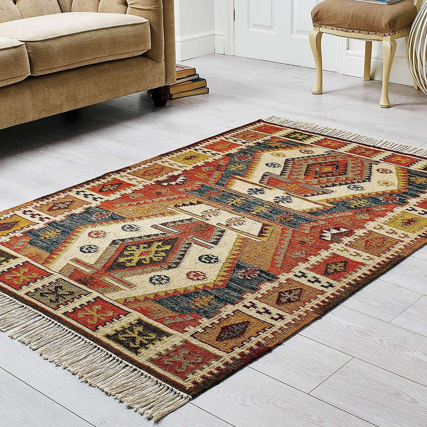 Dorma Suzani Rug With Images