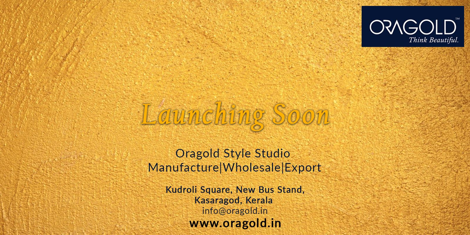 Launching Soon, Keep visiting www.oragold.in  To any kind of information, Please drop your mails on info@oragold.in  #Jewelry #instajewelry #jewelryforsale #style #Bracelet #Necklace #metal #accessories #selfmade #design #earrings #jewelrygram #swag #new #instadaily #sterlingsilverjewelry #Silver #etsyhandmade #pendant #fashionjewelry
