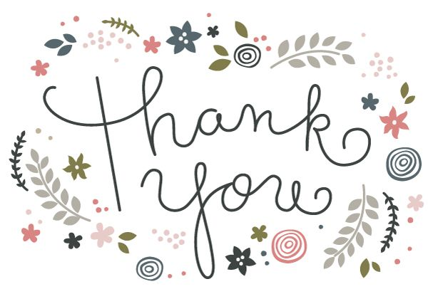 Sharon is back this month with a free printable thank you card download Its the perfect way to stock up on unique designs for free so you can give thanks