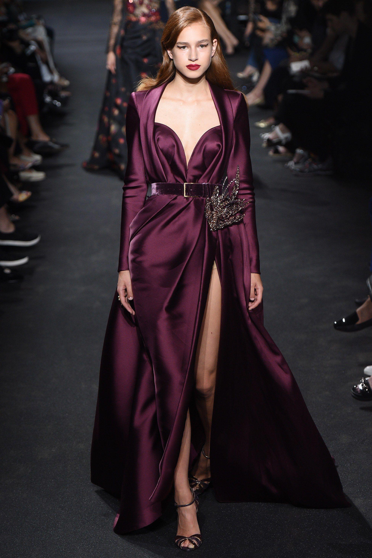 eliesaab Fall 2016 Couture Fashion Show  Vogue  HauteCouture  Paris 32ede3a2539a8