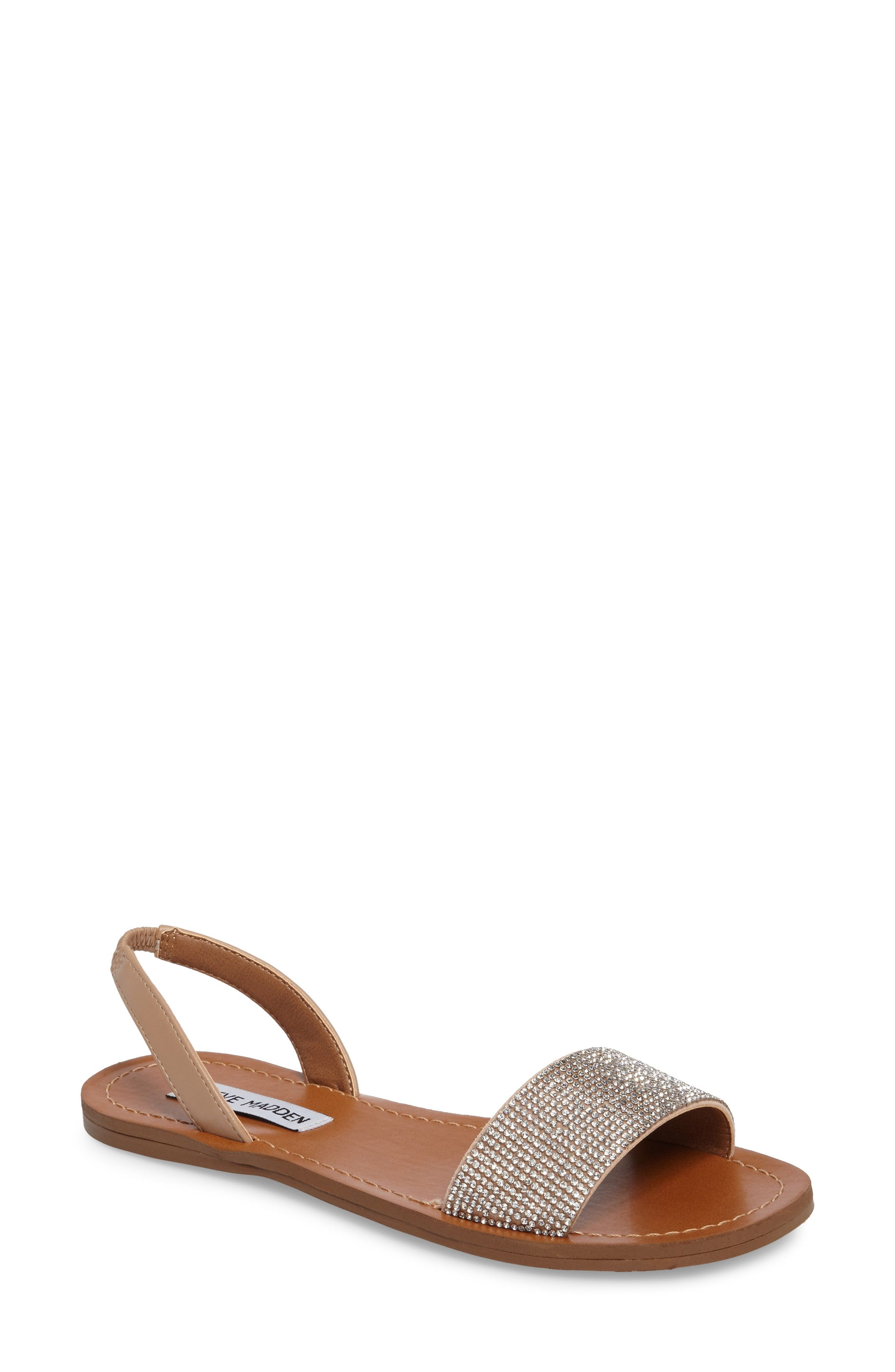 STEVE MADDEN | Rock Sandal #Shoes #Sandals #Slides #STEVE MADDEN