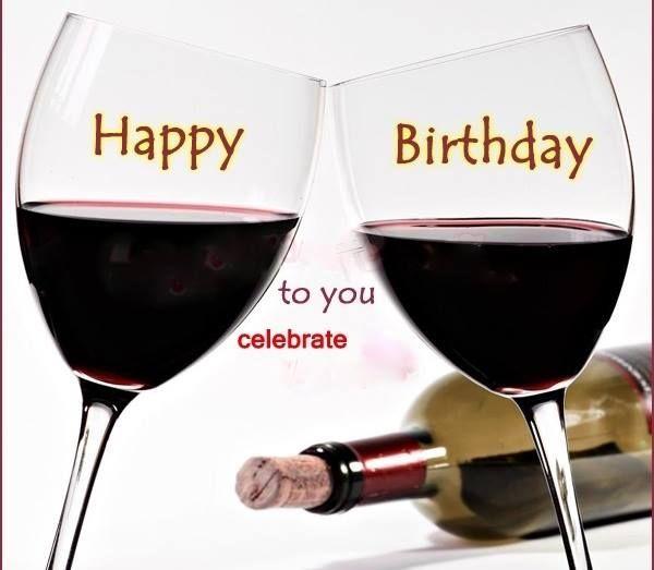 Birthday Wishes Happy Birthday Drinks Sweet Drinks Drink Photo