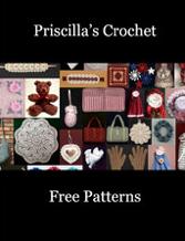 Free Pattern Index....Lots of Free  Patterns!!!