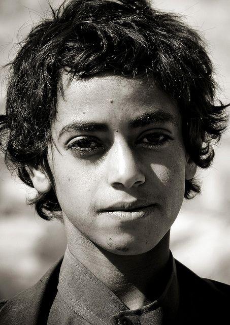 Teenage Boy In Hababa Yemen Great Photos Pinterest