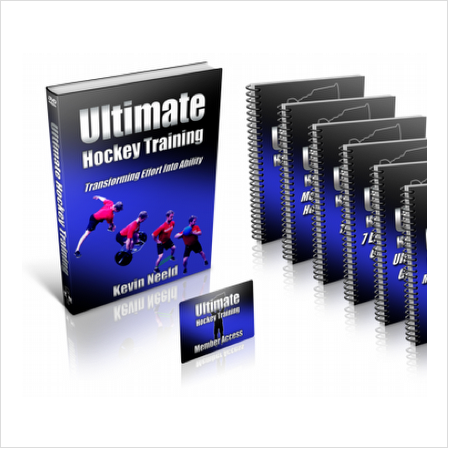 Ultimate hockey training Download Ebooks in PDF at