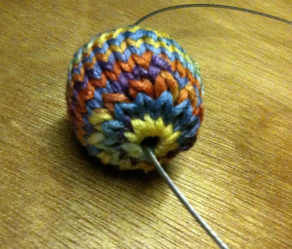 Brilliant knit beads beads fiber art jewelry and fiber art brilliant knit beads bankloansurffo Gallery