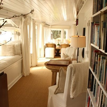 PHOTOS: 10 Seriously Impressive Sunrooms | camping