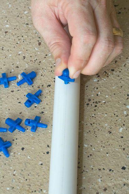 KidWash 2 : PVC Sprinkler Water Toy   fourth of july   Water