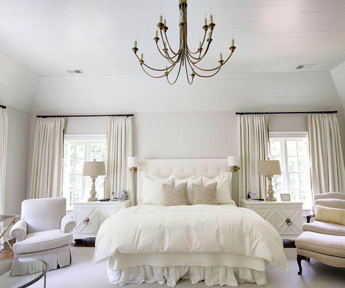 Beautiful Romantic Bedroom Design: Beautiful Romantic Bedroom #romantic #romanticbedrooms