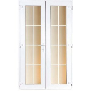 Model 6 Grgn French Door Set 1790mm Wide Homebase French Doors Door Sets French Doors Interior