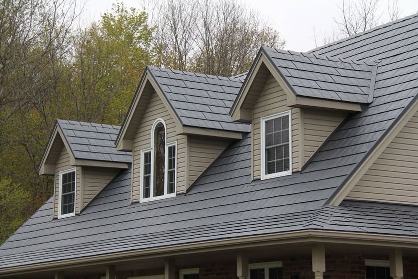 Toronto Roofer Com Offers A Full Range Of Services For Your Home Like Roofing Siding Windows Gutters Decks And Residential Roofing Roof Design Metal Roof