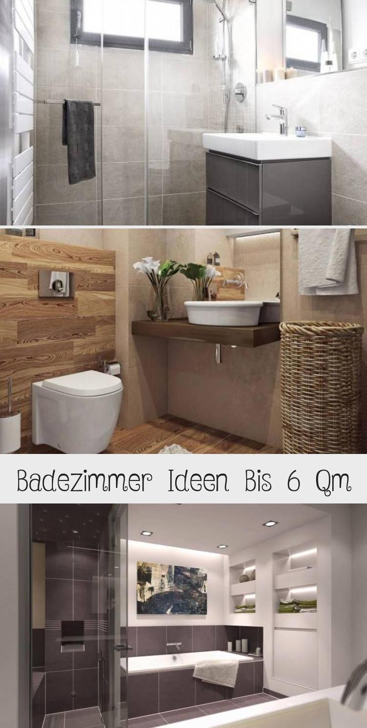 Badezimmer Ideen Bis 6 Qm Badezimmer Dekor Badezimmer Badgestaltung