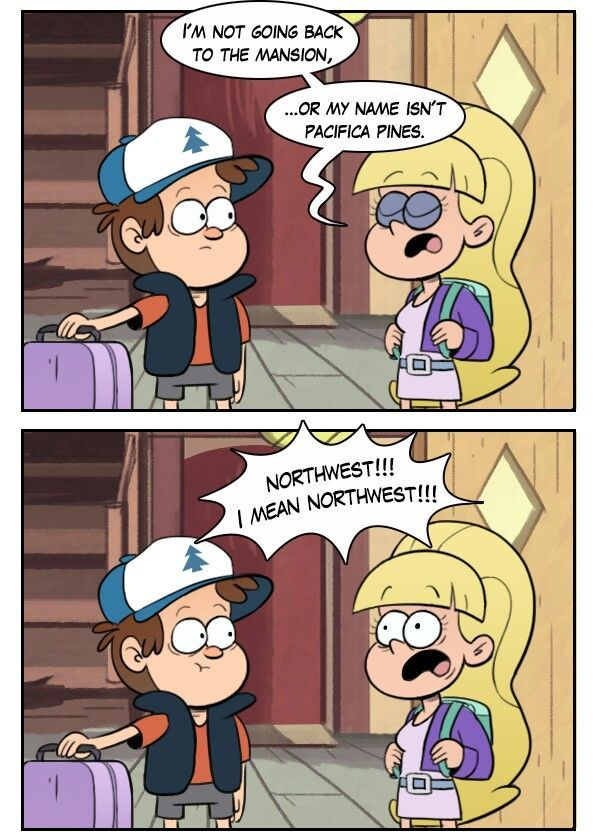gravity falls dipper hypnotized - Google Search