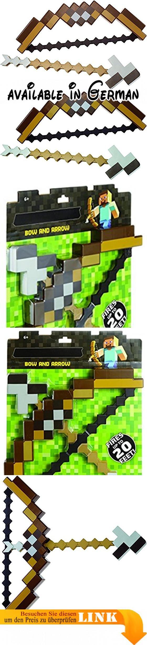Minecraft Pfeil Und Bogen Auslaufmodell Nehmen Sie Ziel Mit Einem - Minecraft bogen spiele