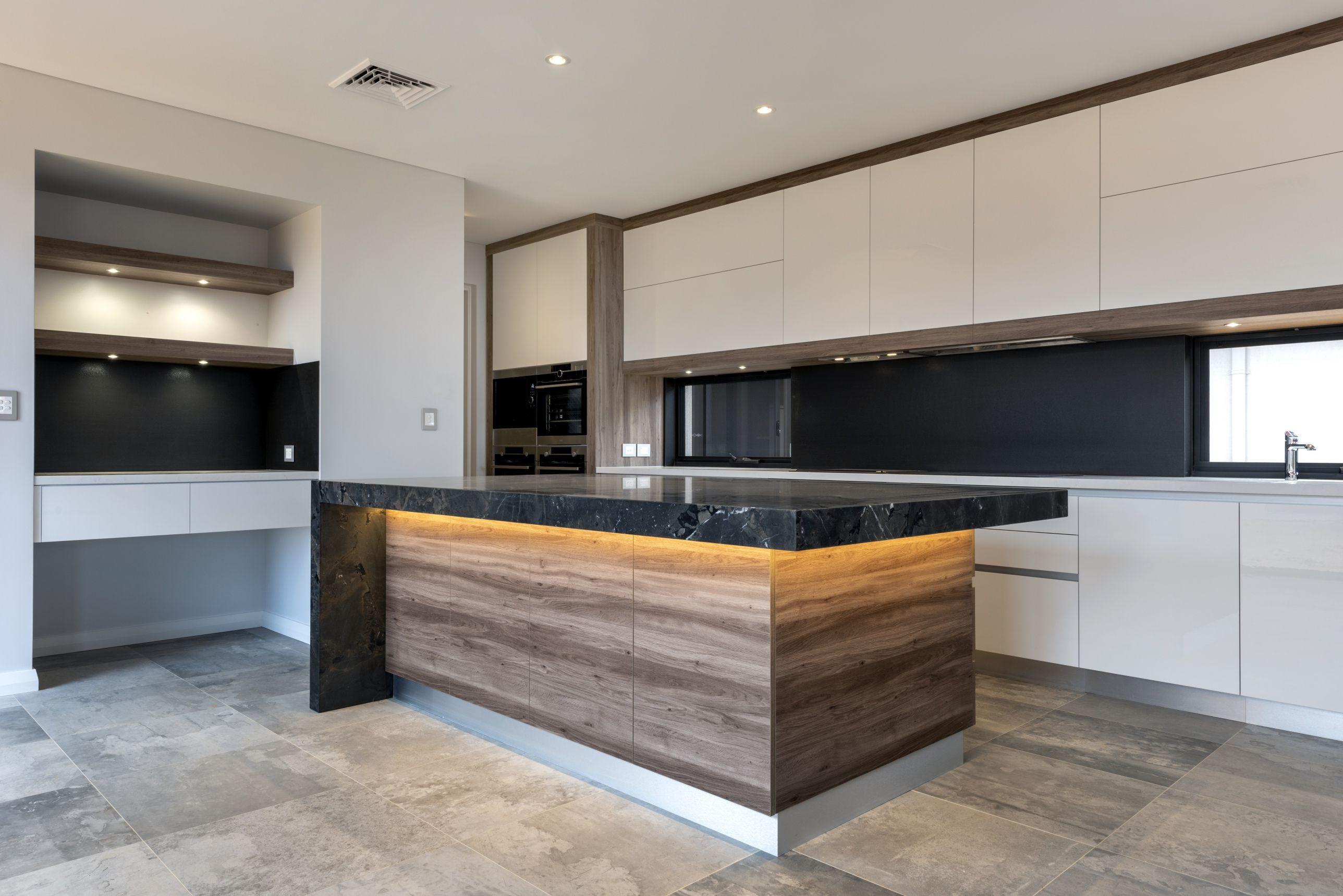 Contemporary Modern Style Kitchen Brigadoon In 2020 Kitchen