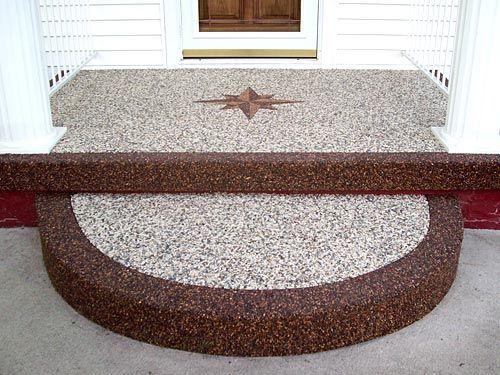 floor design - Patio Floor Designs