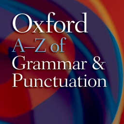 Oxford Grammar And Punctuation Mobile Systems Grammar And Punctuation Grammar Good Grammar