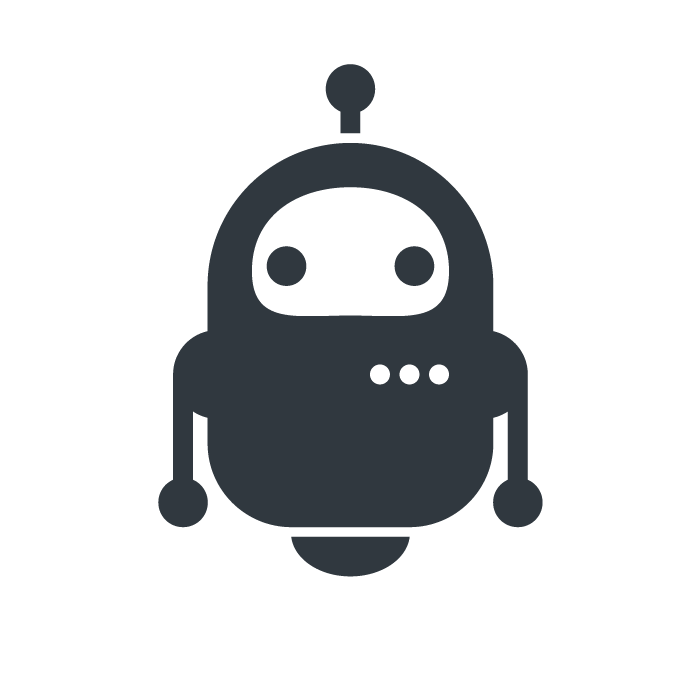 Dock Icon Flat Png 700 700 Robot Icon Mascot Design Adobe Illustrator Graphic Design