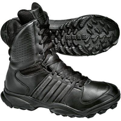 sale retailer ffa79 ea664 Adidas GSG-9 - the original tactical boot (current style)