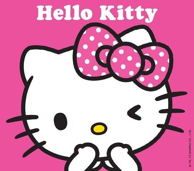 Hello Kitty Hello Kitty Fondos De Hello Kitty Kawaii