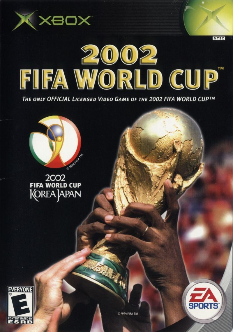 2002 Fifa World Cup Xbox Need To Know More Click The Picture This Is An Affiliate Link Georginarodriguez World Cup Fifa World Cup Fifa