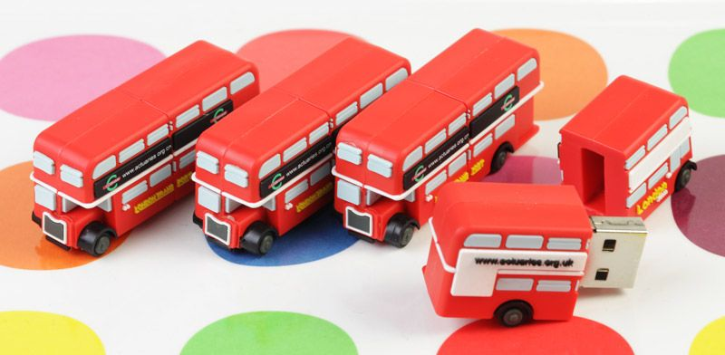 Image result for london bus usb