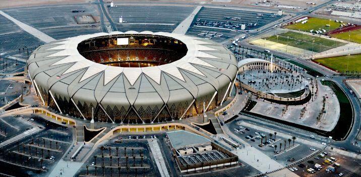 King Abdullah Sports City Stadium Al Jawhara Stadium Stadium King Abdullah City