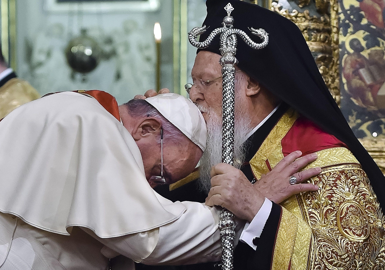 Αποτέλεσμα εικόνας για POPE AND BARTHOLOMEW
