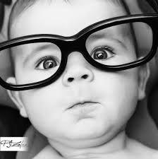 55a05d2a0b bebes con lentes graciosos - Buscar con Google | Baby | Kids glasses ...