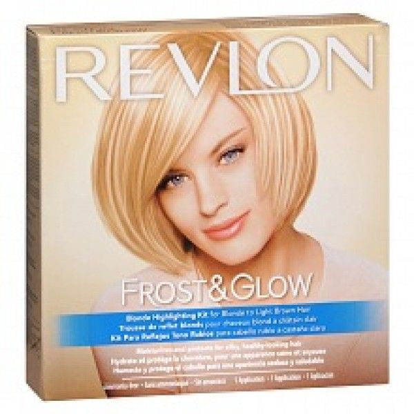 Frost Glow Design Hair Color Highlighting Kit N Highlight