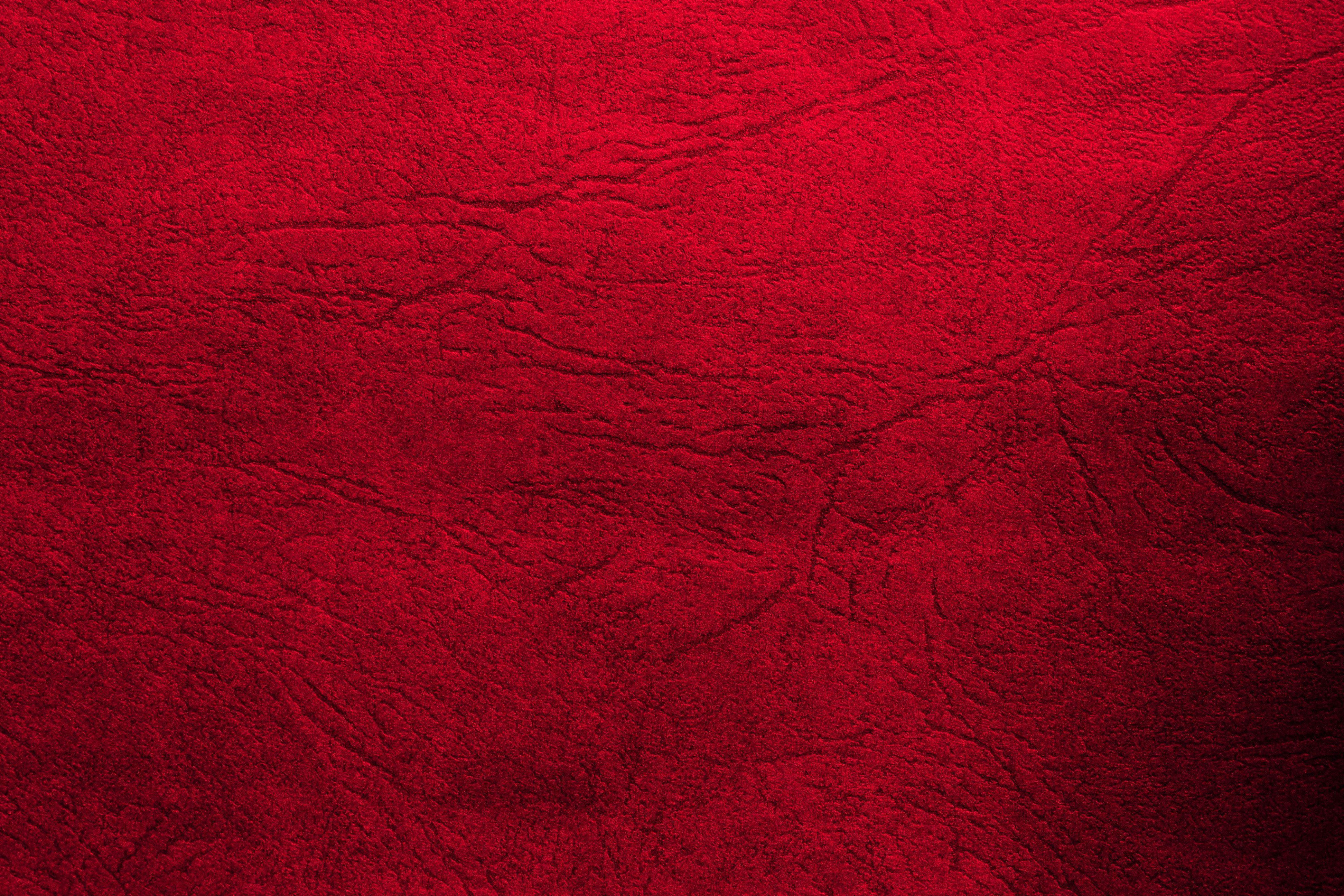 Red Leather Texture Feel It Textures amp Patterns