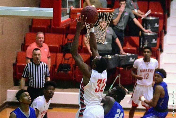 Apsu mens basketball signs eric mccollum for 20172018