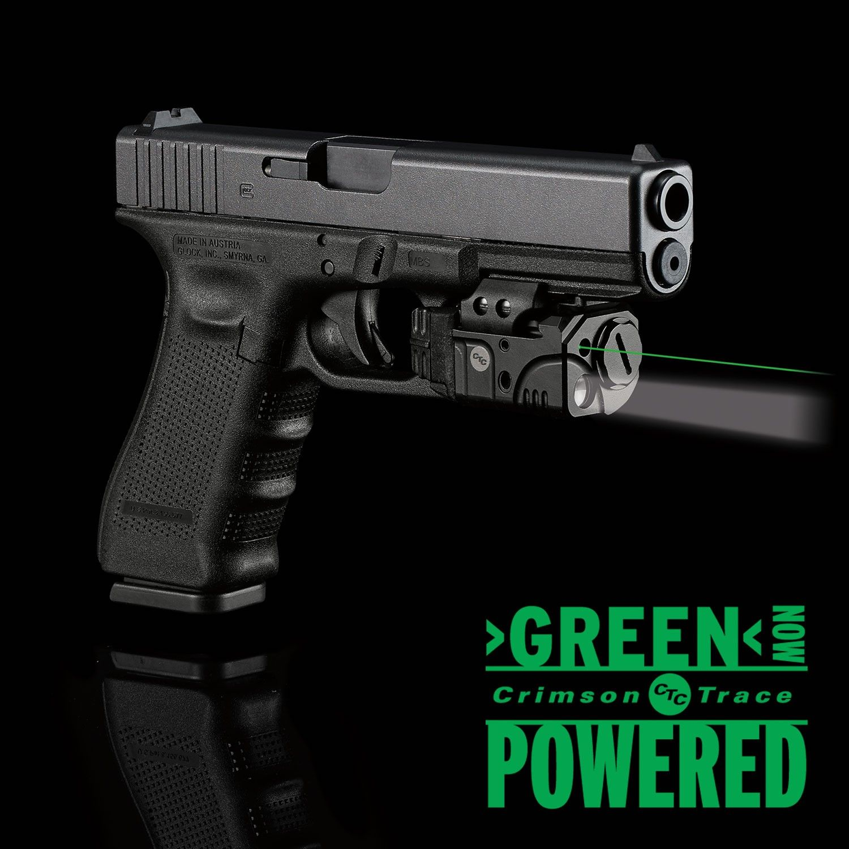 Crimson Trace Rail Master Pro Series | Tactical Firearms