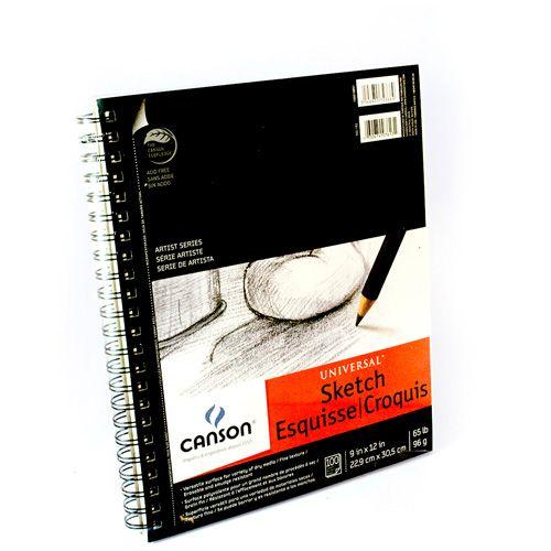 Block De Arte Canson Sketch Lumen Com Mx Dibujo Arte Materiales De Arte Block De Dibujo