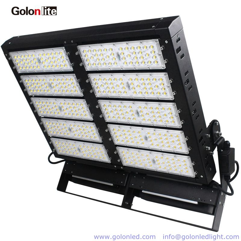 Outdoor Lighting For Football Pitches High Power Led Flood Light 140lm W 1000w 800w 600w 500w 400w Outdoorlighting L Led Flood Lights Led Flood Flood Lights