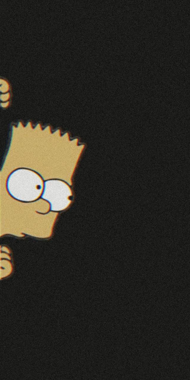 Simpsons wallpaper by Glitchs - c9 - Free on ZEDGE™