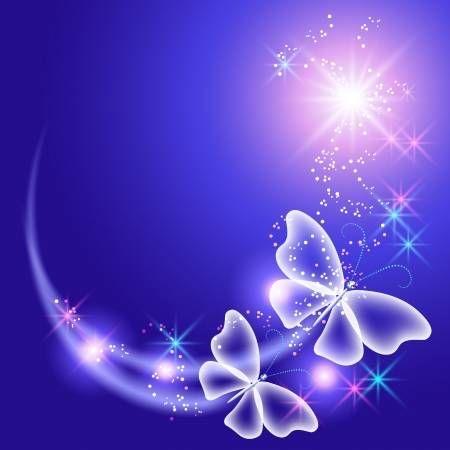 Stock photo grafiche farfalle sfondi stelle for Immagini farfalle per desktop