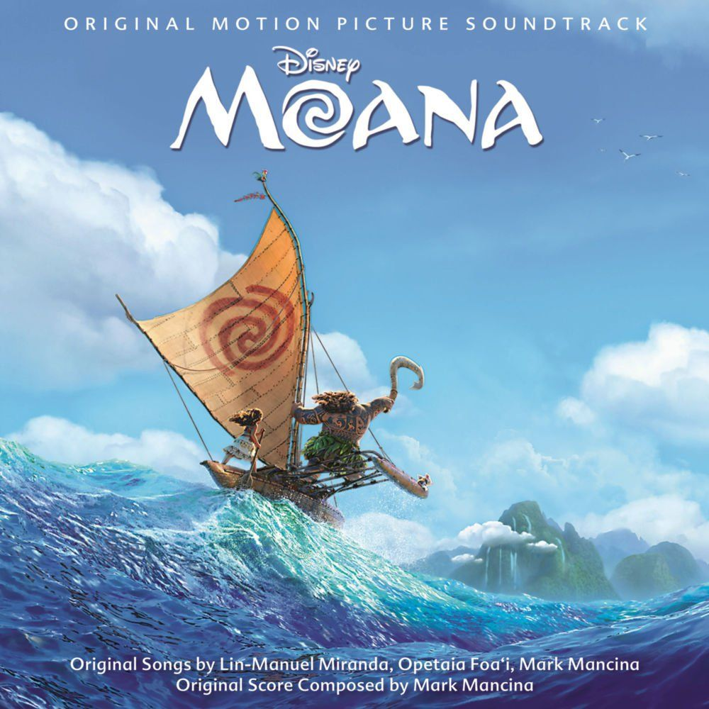 We know the way is a song from the disney animated feature moana moana hexwebz Gallery