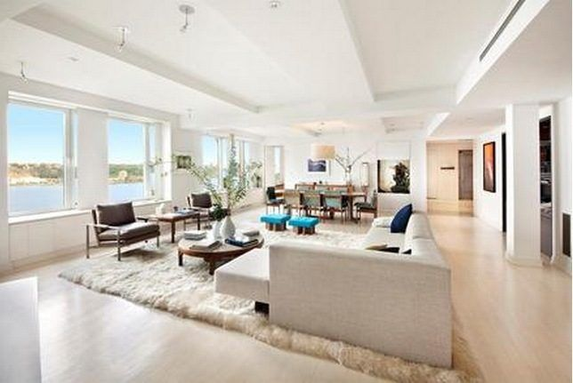 Ben Stiller Loses 1m Ing Apartment Near The Museum Celebrity Real Estate Curbed Ny