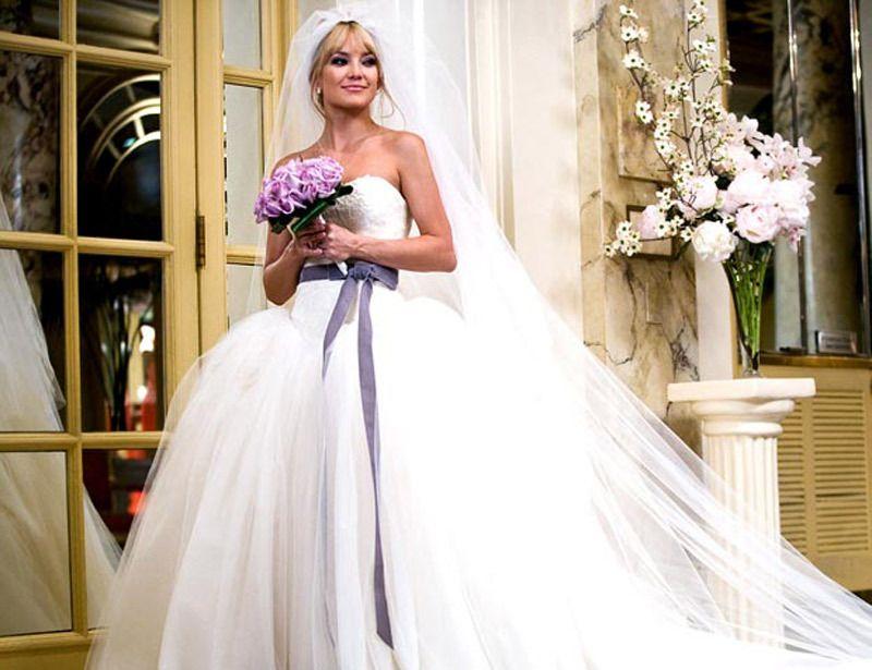 las mejores novias del cine y la televisión | valentina | vestidos