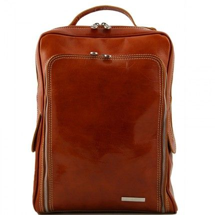 Tuscany Leather | Singapore Leather Backpack | I will make that ...