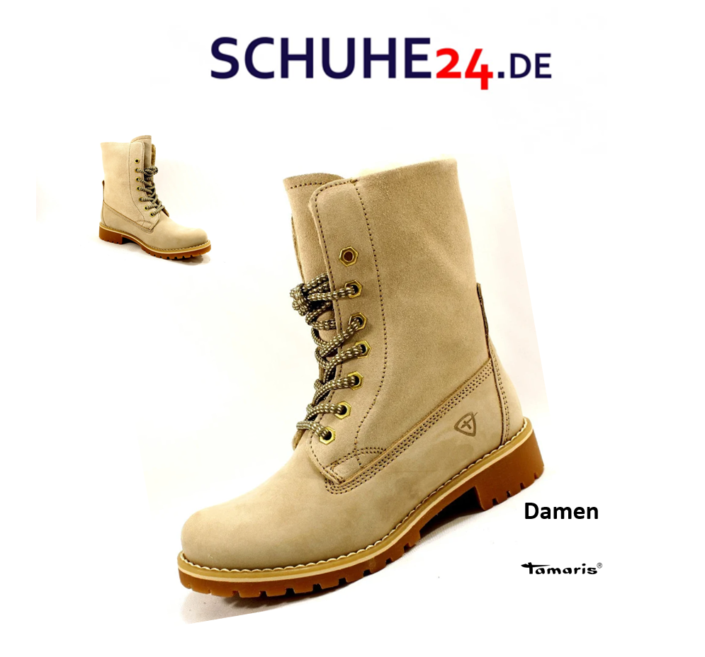 TAMARIS, boots for women TAMARIS, Stiefelette für Damen